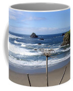 Seaside Solitude Coffee Mug