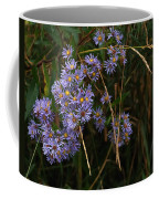 Seasonal Blues Coffee Mug