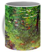 Seasons Reflect Coffee Mug