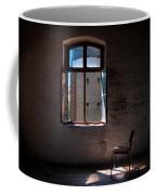 Seat For One Coffee Mug