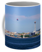 Seattle - American City Coffee Mug