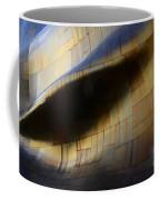 Seattle Emp Building 6 Coffee Mug