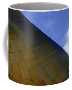 Seattle Emp Building 9 Coffee Mug