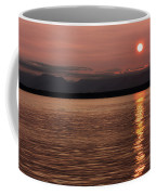 Seattle Sunset Coffee Mug