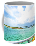 Sebastian Inlet Coffee Mug