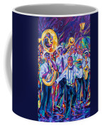 Second Line Coffee Mug