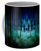 Secret Castle Coffee Mug