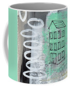 Secret Cottage Coffee Mug