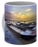 Secret Of The Sea Coffee Mug