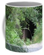 Secret Passage Way Coffee Mug