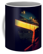 Secrets Of London Bridge Coffee Mug