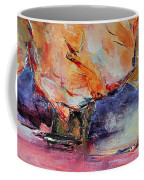 Seculaire Coffee Mug by Francoise Dugourd-Caput