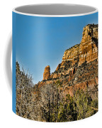 Sedona Arizona Xi Coffee Mug