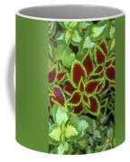 Sedona Floral Coffee Mug
