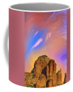 Sedona Glow Coffee Mug