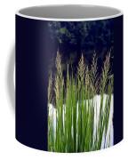 Seedy Grass Coffee Mug