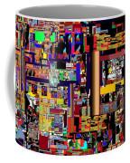 Minhag Yisrael Torah Coffee Mug