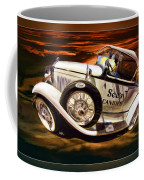 See's Car Coffee Mug