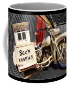 See's Motocycle Coffee Mug