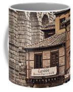 Segovia Spain Coffee Mug