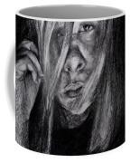 Self Portrait 2011 Coffee Mug