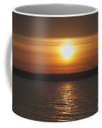 Seneca Lake Sunrise Coffee Mug