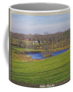 Senic So. Missouri Coffee Mug