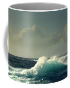 Sennen Surf Seascape Coffee Mug