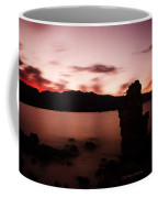 Sentinel Of Mono Lake Coffee Mug