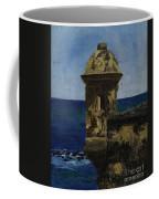 Sentry Box Coffee Mug