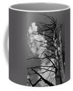 Sentry Coffee Mug