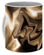 Sepia Art Coffee Mug