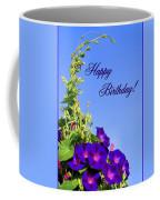 September Birthday Coffee Mug