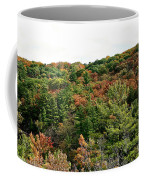 September Palate Coffee Mug