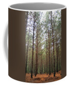 Serene Forest Coffee Mug