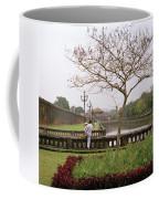 Serene Hue Coffee Mug