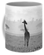 Serengeti Morning Coffee Mug