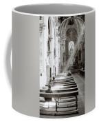 Zen Of Prayer Coffee Mug