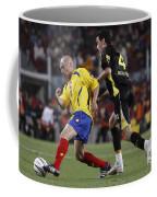 Carlos Busquets Coffee Mug