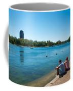 Serpentine Hyde Park Coffee Mug