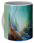 Serpula Spiralis Coffee Mug