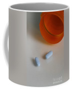 Sertraline Hydrochloride Tablets Coffee Mug by Photo Researchers, Inc.