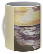 Sesuit Sunset Coffee Mug by Jack Skinner