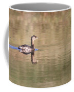 Set Sail - Grebe Coffee Mug