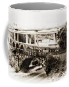 Seven Bridges View Coffee Mug