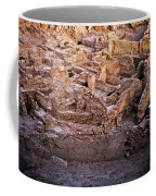 Seven Civilizations Coffee Mug by First Star Art