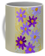 Seven Flowers Coffee Mug