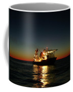 Seven Navica Just Before Dawn Coffee Mug