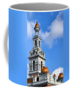 Sevier County Courthouse Coffee Mug