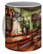 Sewing - Industrial - The Sweat Shop  Coffee Mug